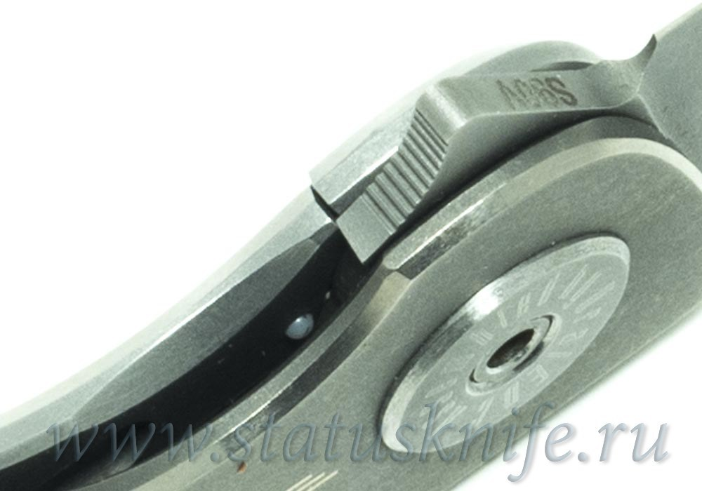 Нож PicnicLight S90V Пономарев