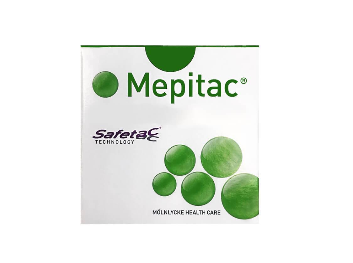 Мепитак (Mepitac)  4см x 1,5 м