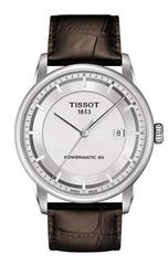 Наручные часы Tissot Luxury Powermatic T086.407.16.031.00