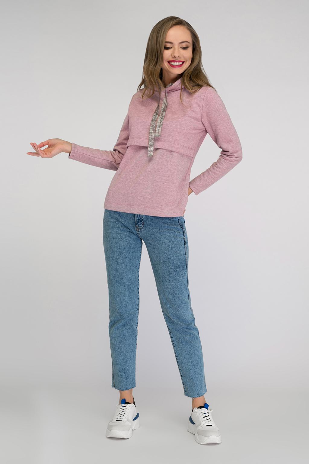 Как выбрать джинсы для беременных - фото 3