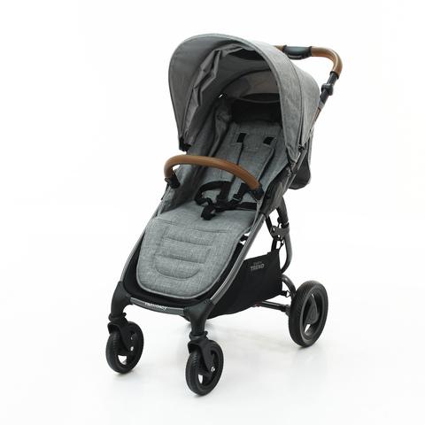 Прогулочная коляска Valco baby Trend 4 в наличии Grey Marle