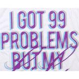 99 проблем purple фото 2