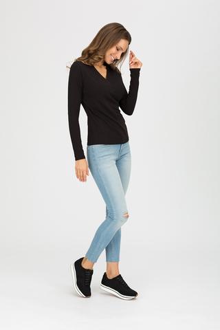 Блуза для кормящих Сюрприз