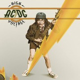 AC/DC ‎/ High Voltage (RU)(CD)