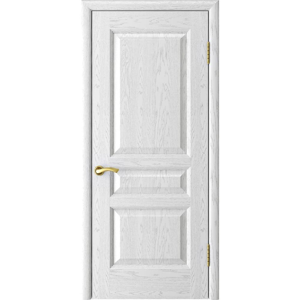 Ульяновские шпонированные двери Атлант 2 ясень белая эмаль без стекла atlant-2-dg-yasen-beliy-dvertsov.jpg