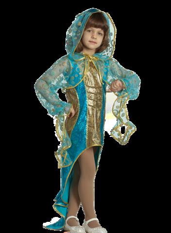 Карнавальный костюм Морская змея
