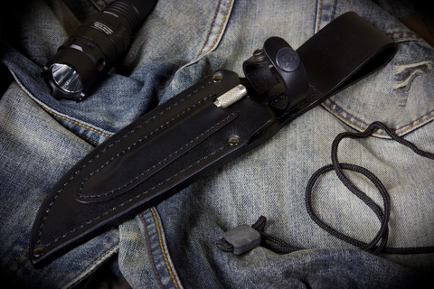 Чехол для ножа Орлан-2