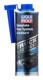 Liqui Moly Truck Series Complete Fuel System Cleaner Очиститель бензиновых систем внедорожников и пикапов