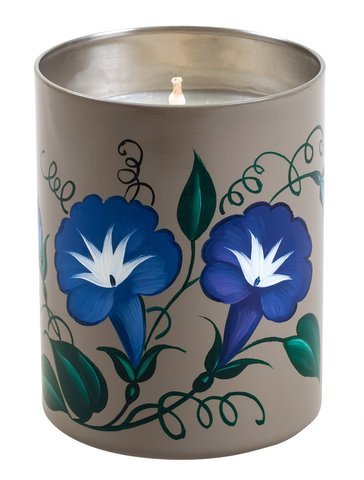 Свеча ароматизированная с натуральным воском CA01D121218003