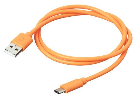 Кабель USB A — USB Type C