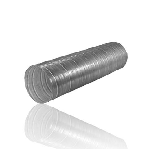 Воздуховод d 100 спирально - навивной (3м)