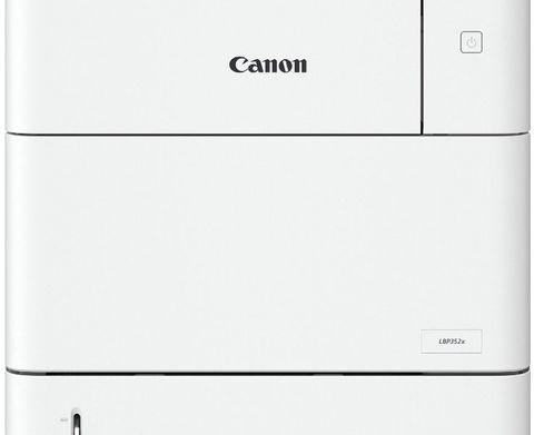 Принтер Canon i-SENSYS LBP352x - ч-б лазерный, формат А4, 62 стр./мин., 600 л., USB 2.0, PostScript, 10/100/1000-TX, дуплекс (0562C008)