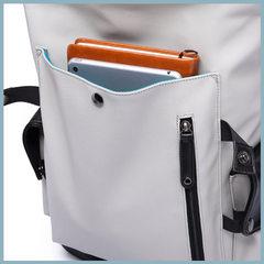 Рюкзак-торба молодёжный ноутбук 15,6 KAKA 17001 чёрный