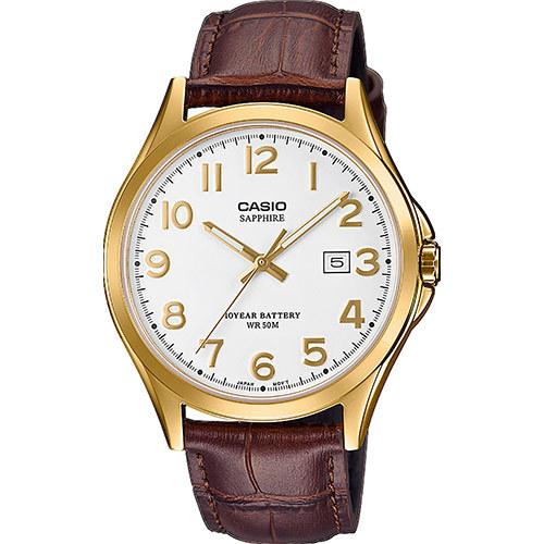Часы мужские Casio MTS-100GL-7AVEF Casio Collection