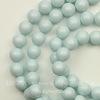 5810 Хрустальный жемчуг Сваровски Crystal Pastel Blue круглый 8 мм , 5 шт (Картинка)