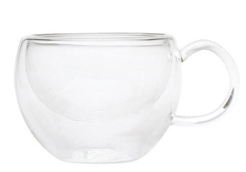 Необжигающая чаша - термос