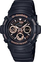 Наручные часы Casio G-Shock AW-591GBX-1A4ER