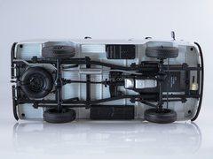 UAZ-2206 white 1:18 Start Scale Models (SSM)