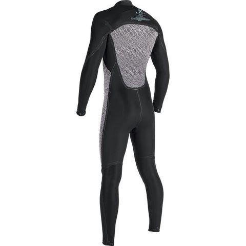 VISSLA High Seas Drainer 4/3 Full Suit