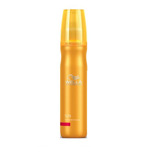 Wella care3 Sun Увлажняющий крем для волос и кожи Hair and skin hydrator купить online