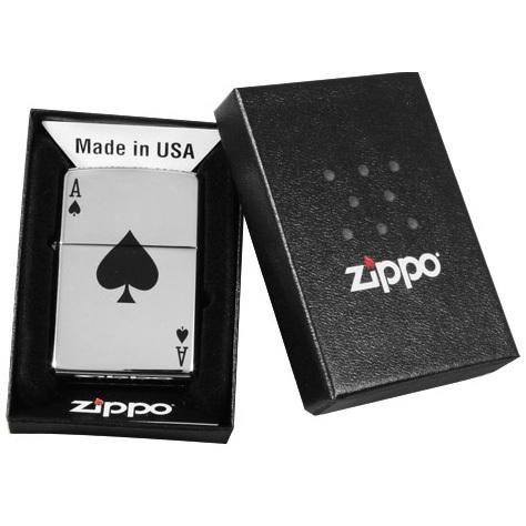 Зажигалка Zippo № 24011