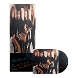 Metallica / The $5.98 E.P. - Garage Days Re-Revisited (Limited Edition Longbox)(CD)