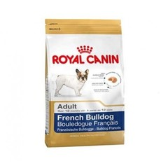 Royal Canin French Bulldog Adult 9 кг