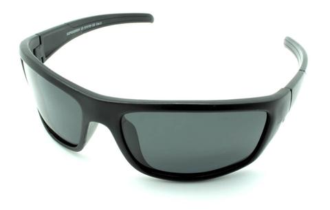 Очки поляризационные для рыбаков туристов водителей DARIO DZP320024-C2 серые 11%