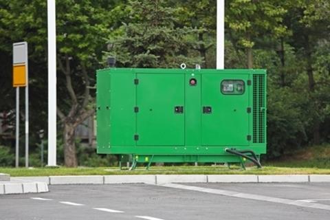 ПМООС Строительство ДГУ мощностью 200 кВт