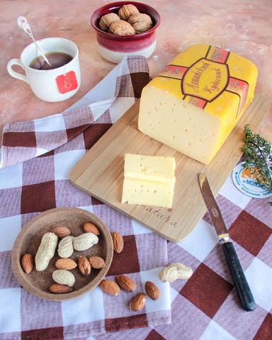 Сыр Алтайский Кудесник (сундучок), кг