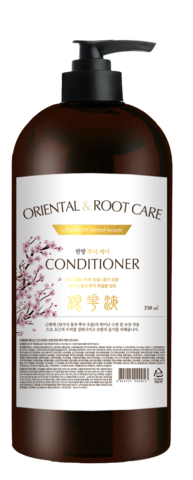 EVAS Pedison Кондиционер для волос ТРАВЫ Institut-beaute Oriental Root Care Conditioner, 750 мл