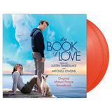 Soundtrack / Justin Timberlake And Mitchell Owens: The Book Of Love (Coloured Vinyl)(2LP)