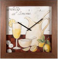 Часы настенные Lowell 05449