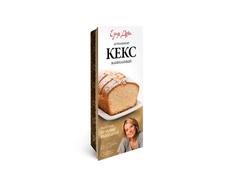 Набор для приготовления кекса ванильный