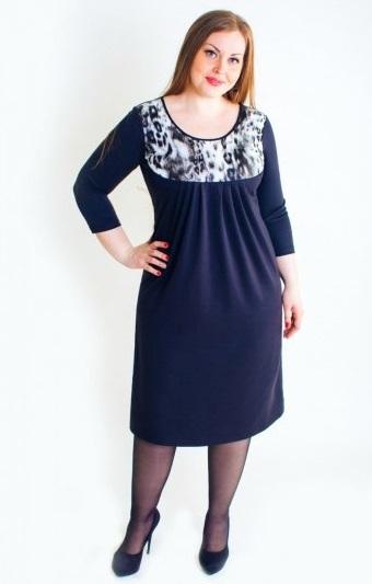 Платье 37-010