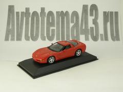 1:43 Chevrolet Corvette 1997