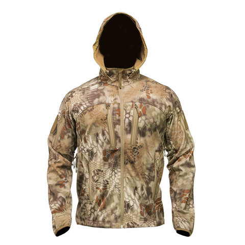 Куртка Dalibor II (Highlander)