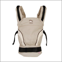 Слинг-рюкзак Manduca Baby Carrier New Style Sand (Песок)