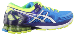 Мужские кроссовки для бега Asics Gel-Kinsei 6 (T642N 4201) синие