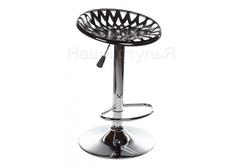 Барный стул Флай (Fly) черный