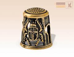наперсток Египетский (Скоробей - Фараон)