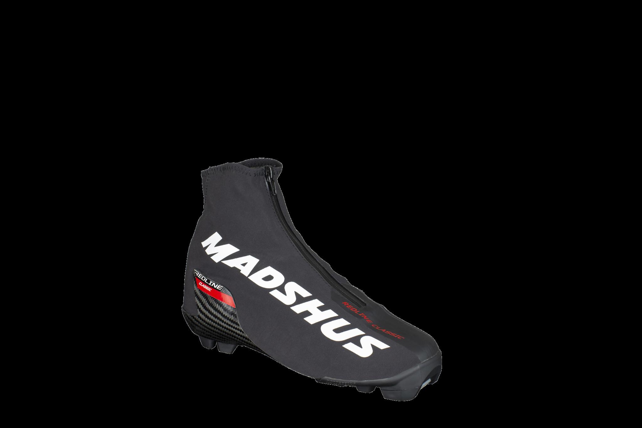 Ботинки лыжные  Madshus Redline Classic 2020