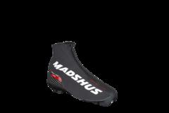 Профессиональные топовые гоночные лыжные ботинки  Madshus Redline Classic (2019/2020) для классического хода