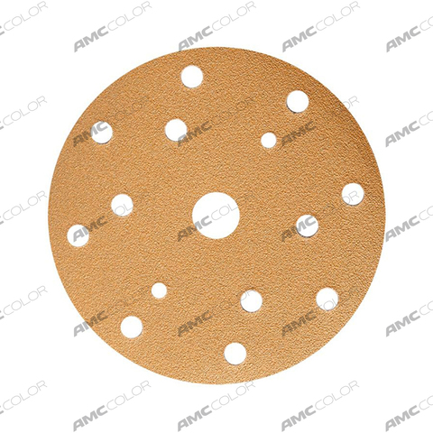 3М Абразивный круг золотой серии  Р220 50448