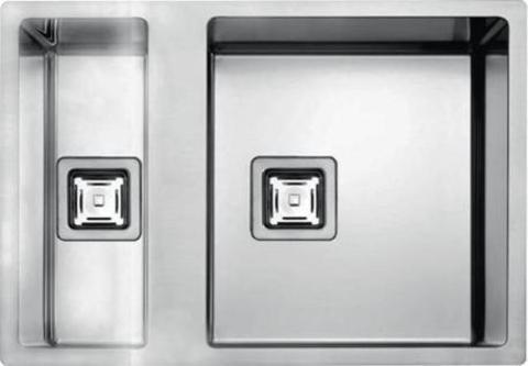 Кухонная мойка Fulgor-Milano P2B 5545 Q F-SF R