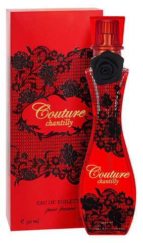 COUTURE Chantilly, Apple parfums