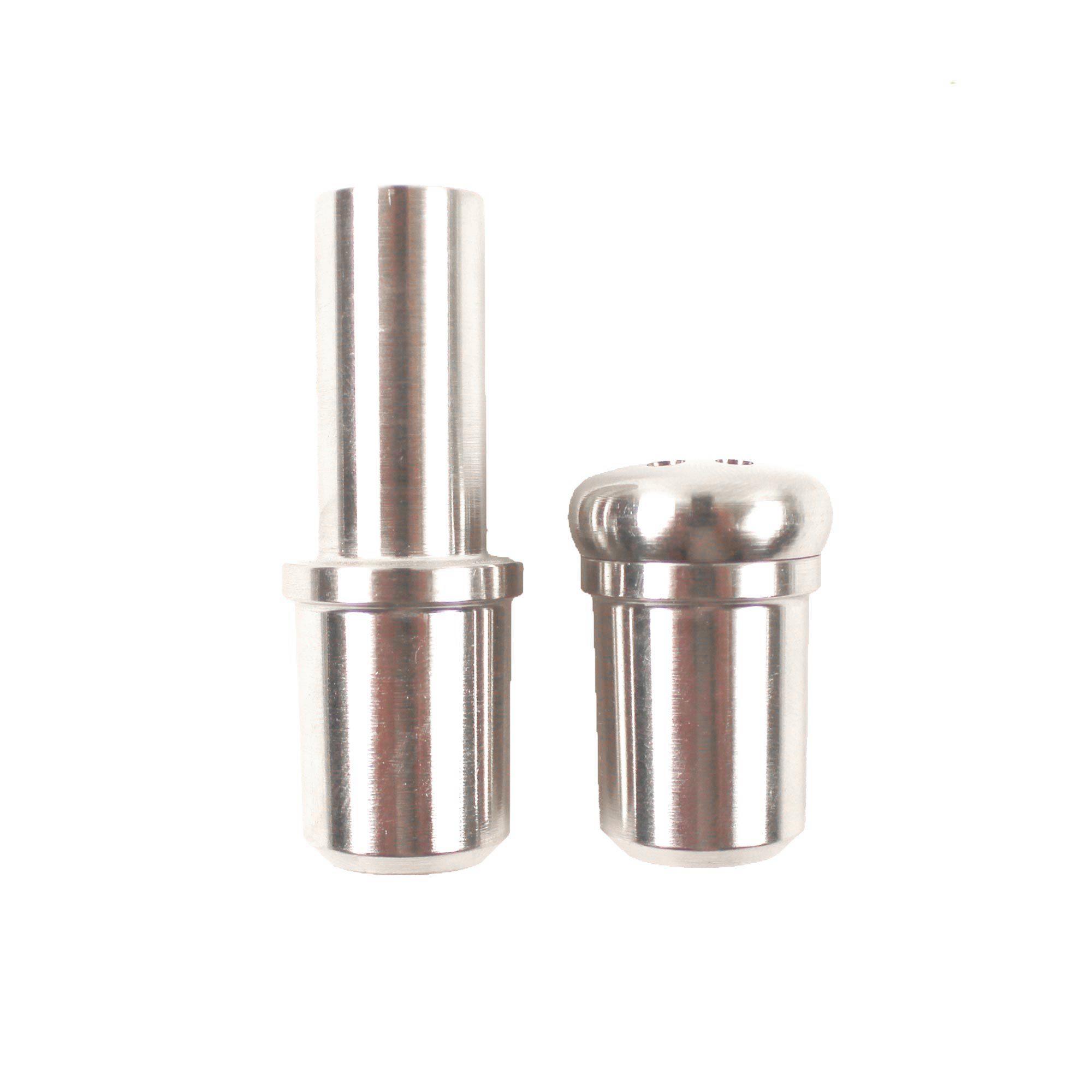 Клапан и коннектор для шланга от шахты Totem Elixir Pure