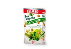 Крутоны Leimer с зеленью, 100г