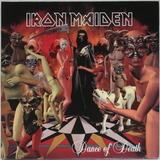 Iron Maiden / Dance Of Death (Picture Disc)(2LP)