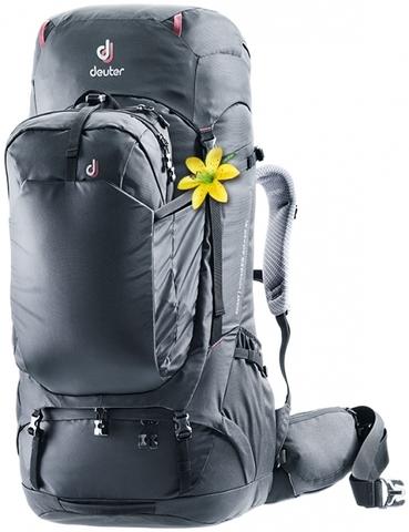 рюкзак-сумка Deuter Aviant Voyager 60+10 SL